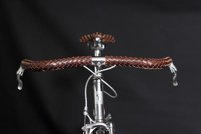 听说现在造自行车挺火?来看看法拉利供应商造的这辆吧