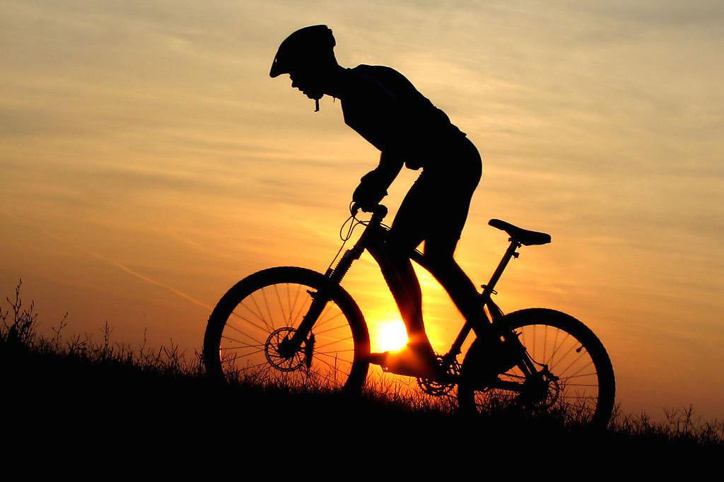 这八款高科技自行车及配件值得关注