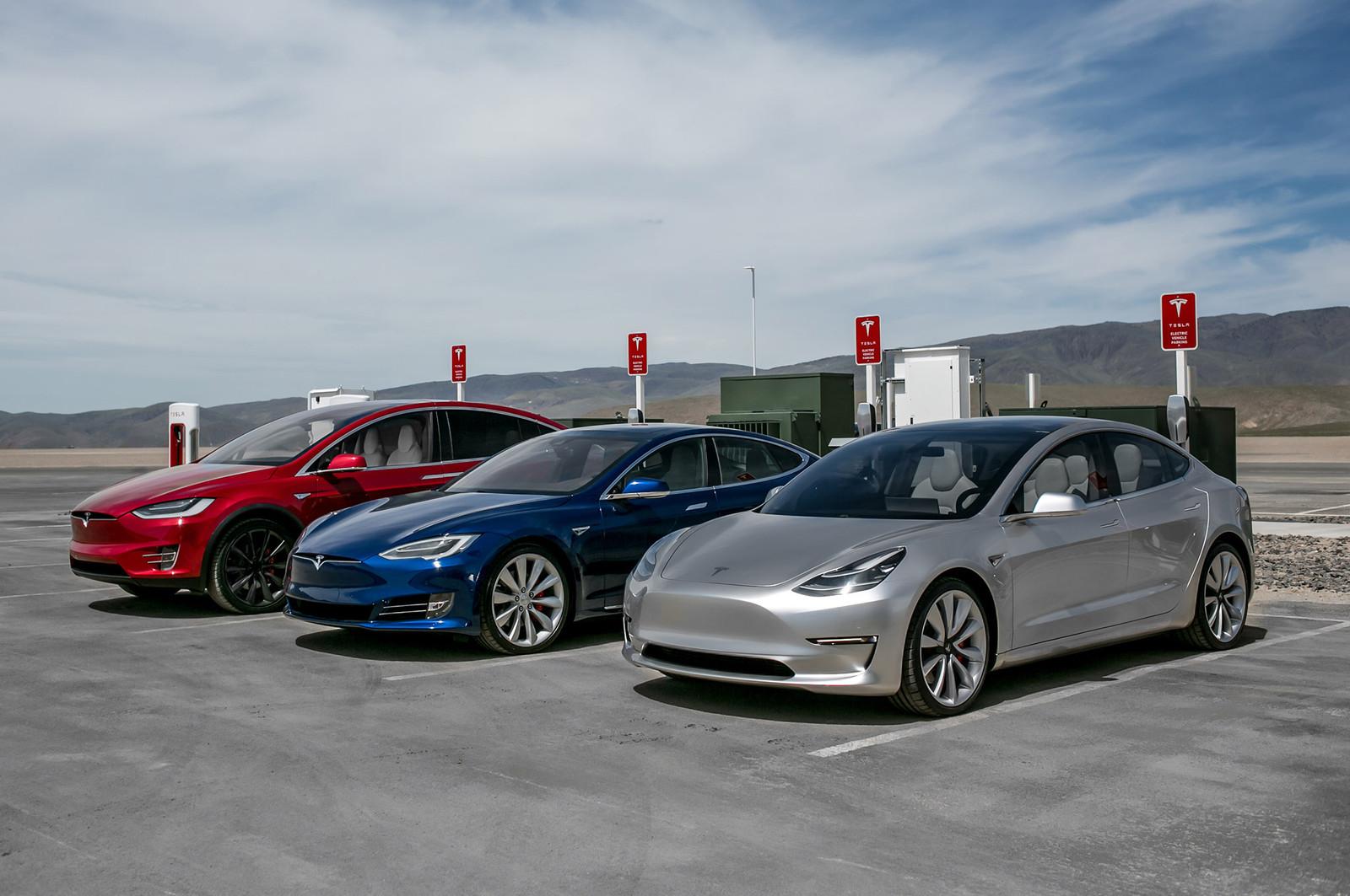 特斯拉想做能源解决商 出行服务商,这或许是一种必然?