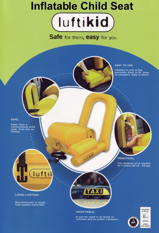 安全座椅4
