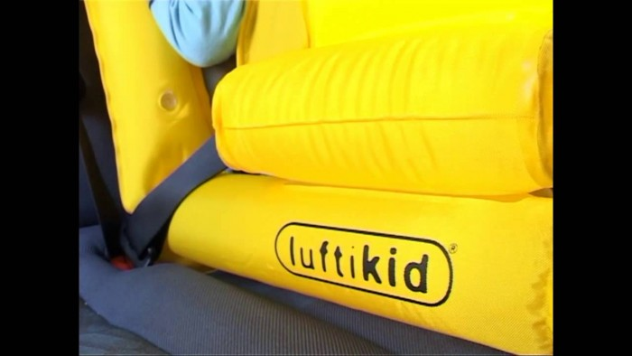 安全座椅5