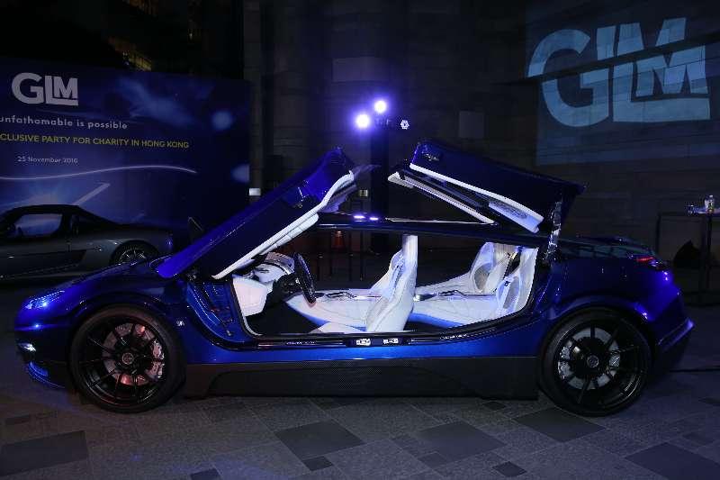 我们和一家叫GLM的日本新造车团队聊了聊