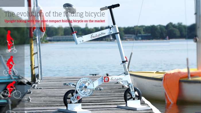 Kwiggle Bike 1