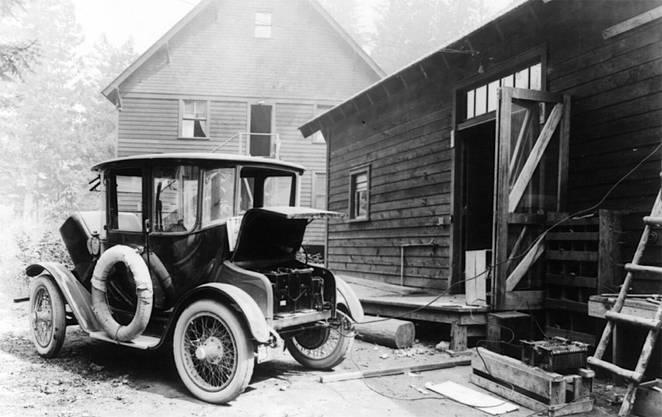 这家 100 年前就在造电动车的公司,现在要来中国建厂了