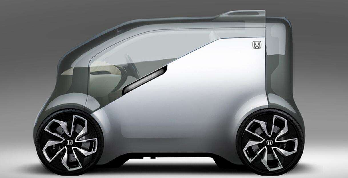 「GeekCar Daily」3.3:北汽新能源准备推进 B 轮融资;本田将成立 R&D Center X 研发中心