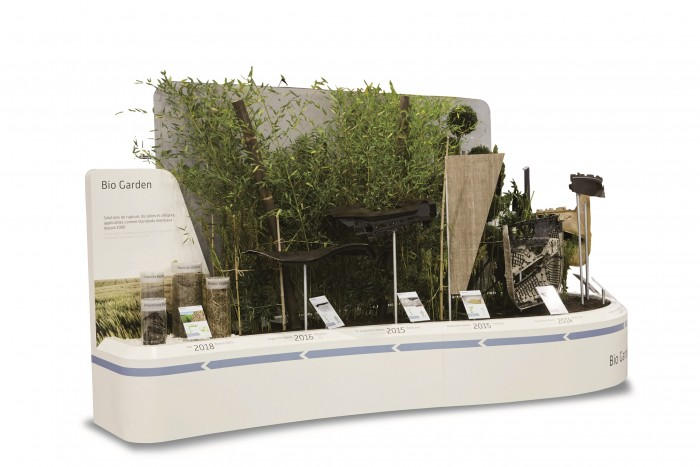 生态花园(Bio Garden)