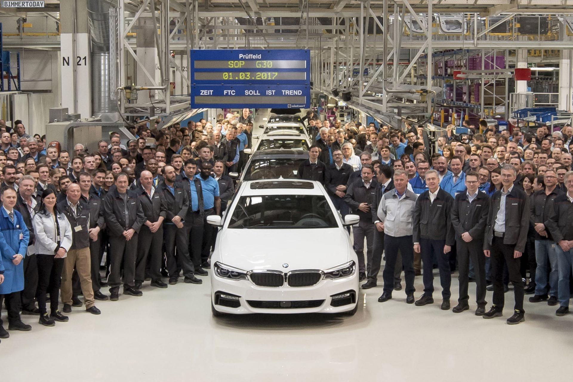 BMW-5er-G30-Produktion-Magna-Steyr-Graz-Oesterreich-05