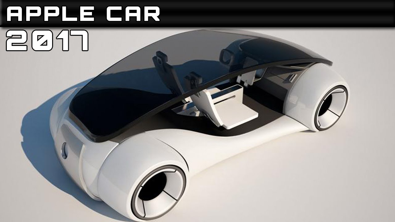 苹果:造车还是不造车,这是一个问题