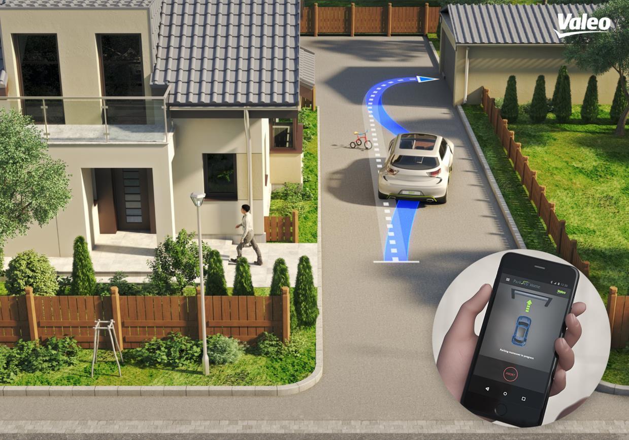 第一个量产车规级激光雷达的公司,推出了「雷达专用雨刷」
