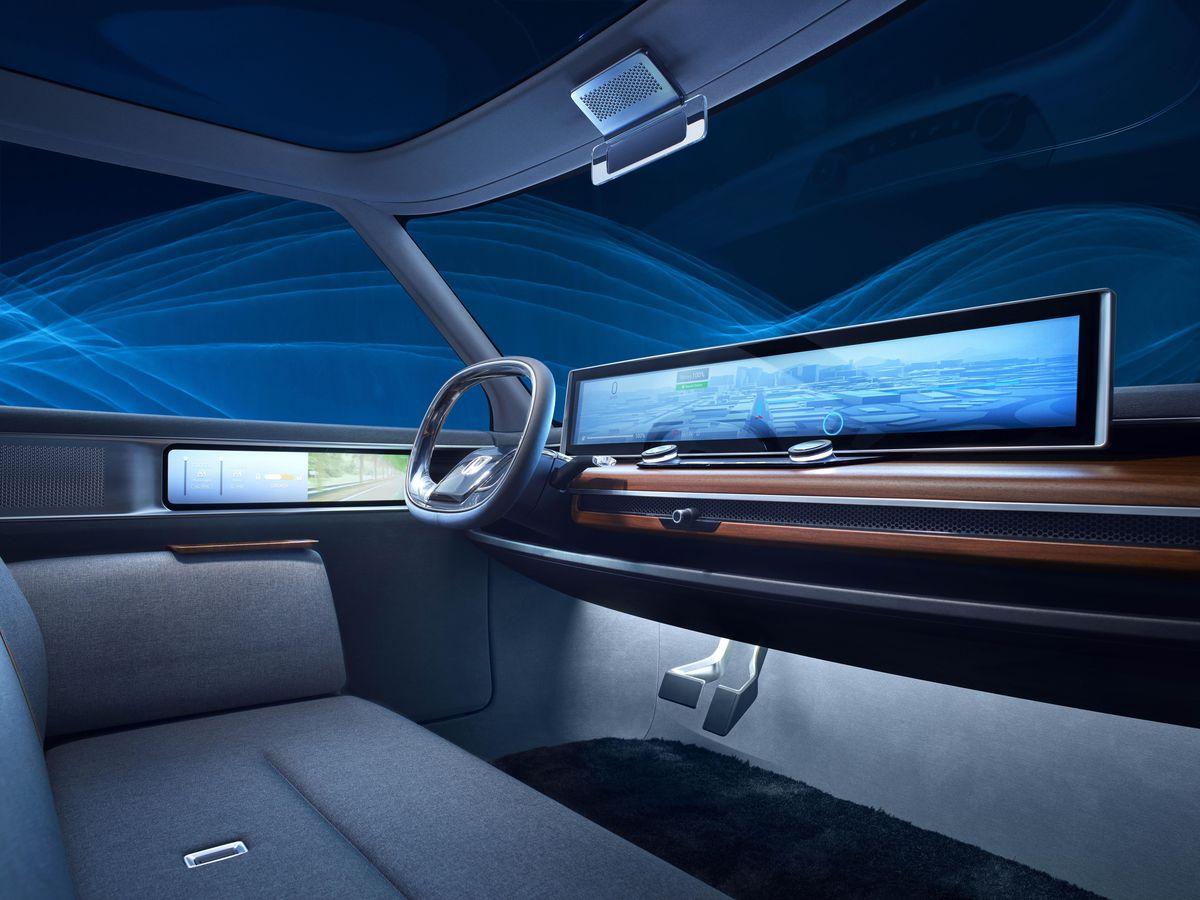 Honda_Urban_EV_Concept___Interior