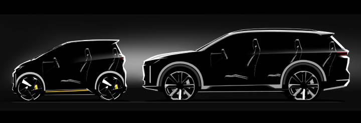 独家专访李想:不止 SEV+SUV,车和家更想做「出行企业」