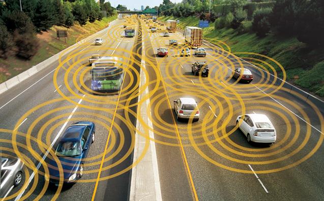自动驾驶:咫尺还是天涯?