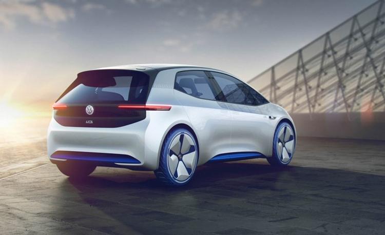 续航 255 公里,卖到 26.8 万,大众情怀电动车 e-Golf 了解一下?