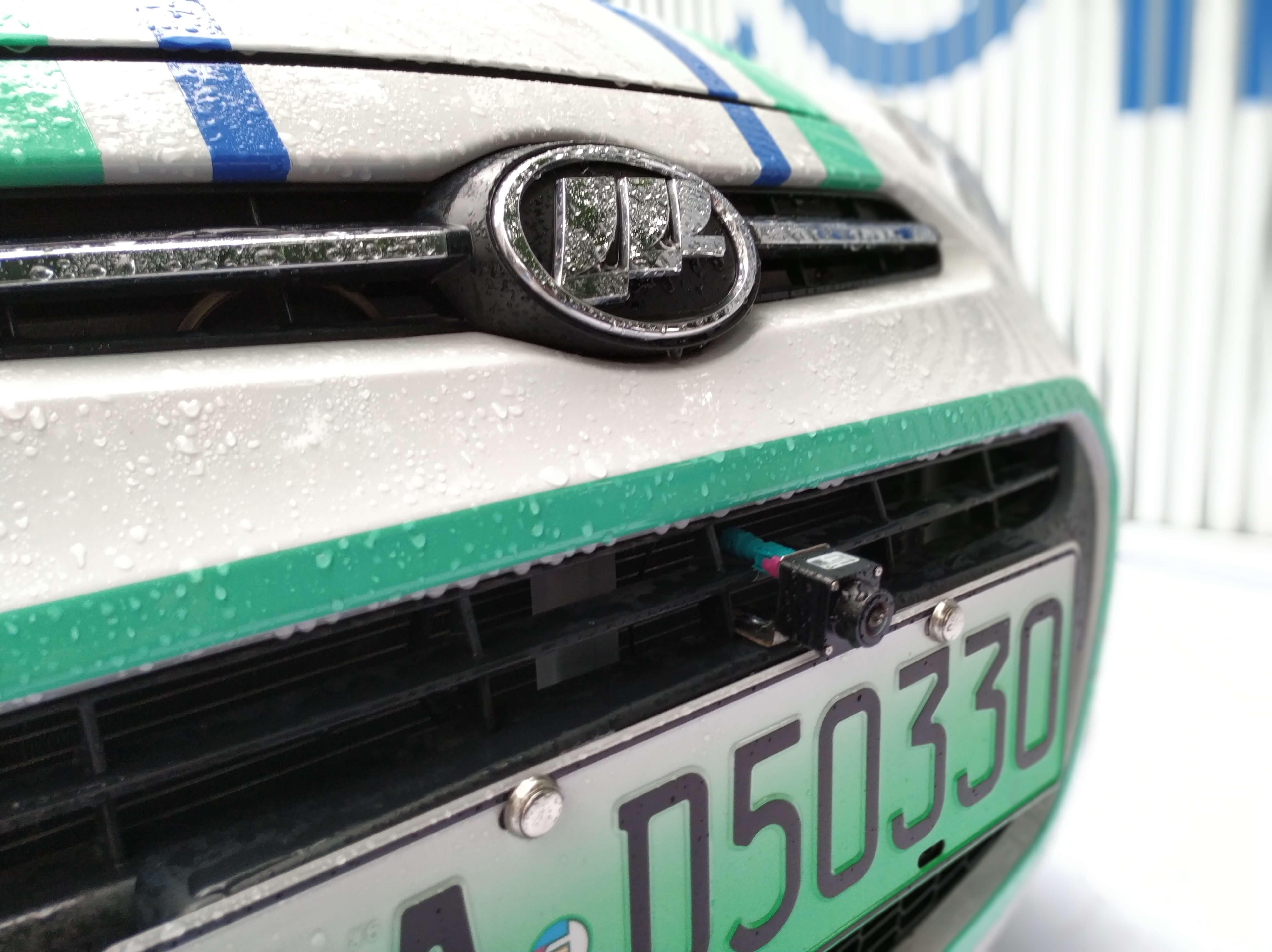 车tou -2