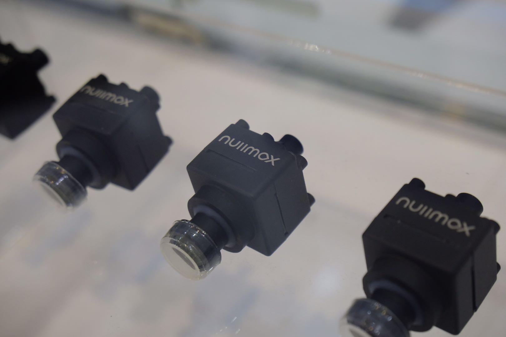 Nullmax改装摄像头