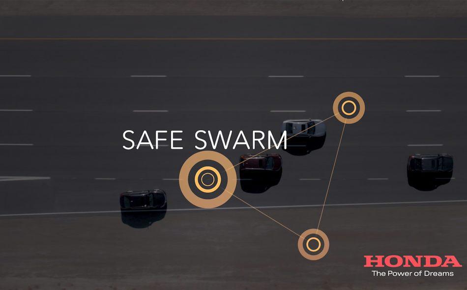 安全的SWARM