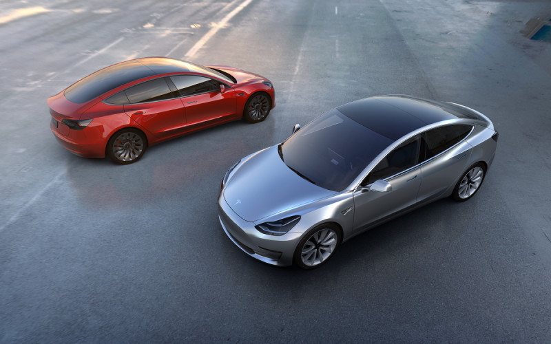 """""""Model 3 starting cost now ~$35k (after ~$8k of credits & fuel savings)""""的图片搜索结果"""