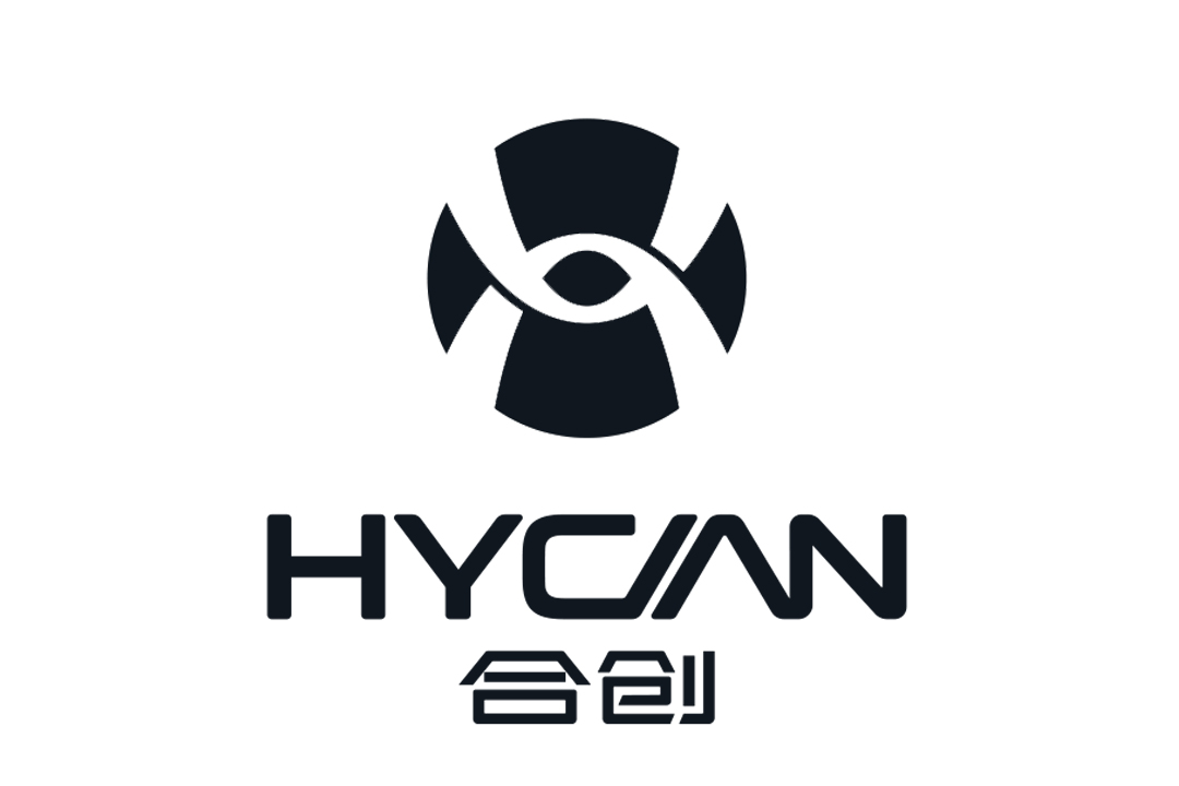 HYCAN合创-LOGO