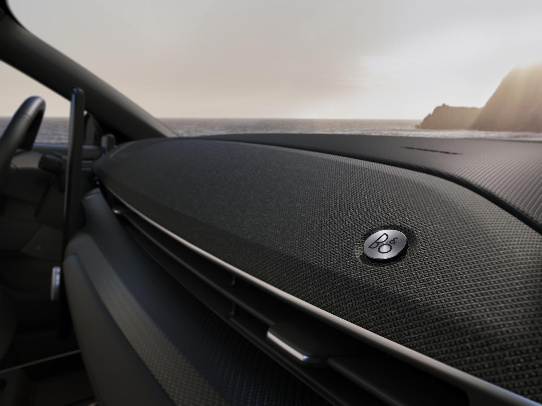 全新福特Mustang Mach-E B&O高级音响系统