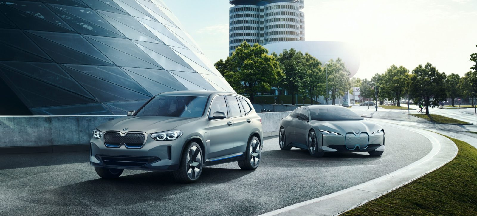 BMW-iX3-electric-SUV