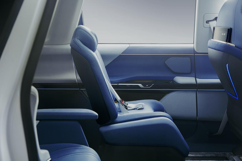 下一代汽车座舱是什么样?看看这家供应商的答案-第5张图片-零帕网
