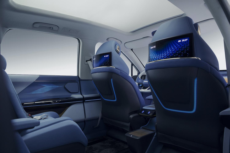 下一代汽车座舱是什么样?看看这家供应商的答案-第6张图片-零帕网