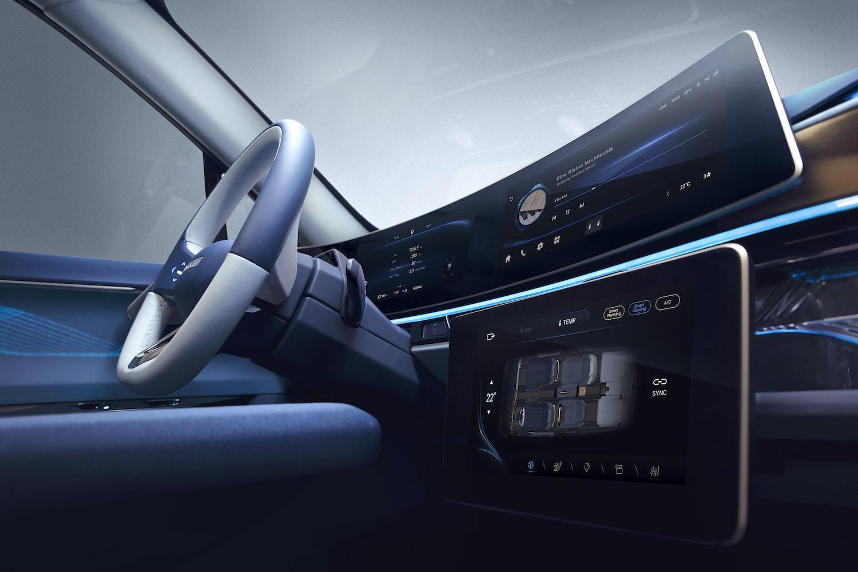 下一代汽车座舱是什么样?看看这家供应商的答案-第2张图片-零帕网