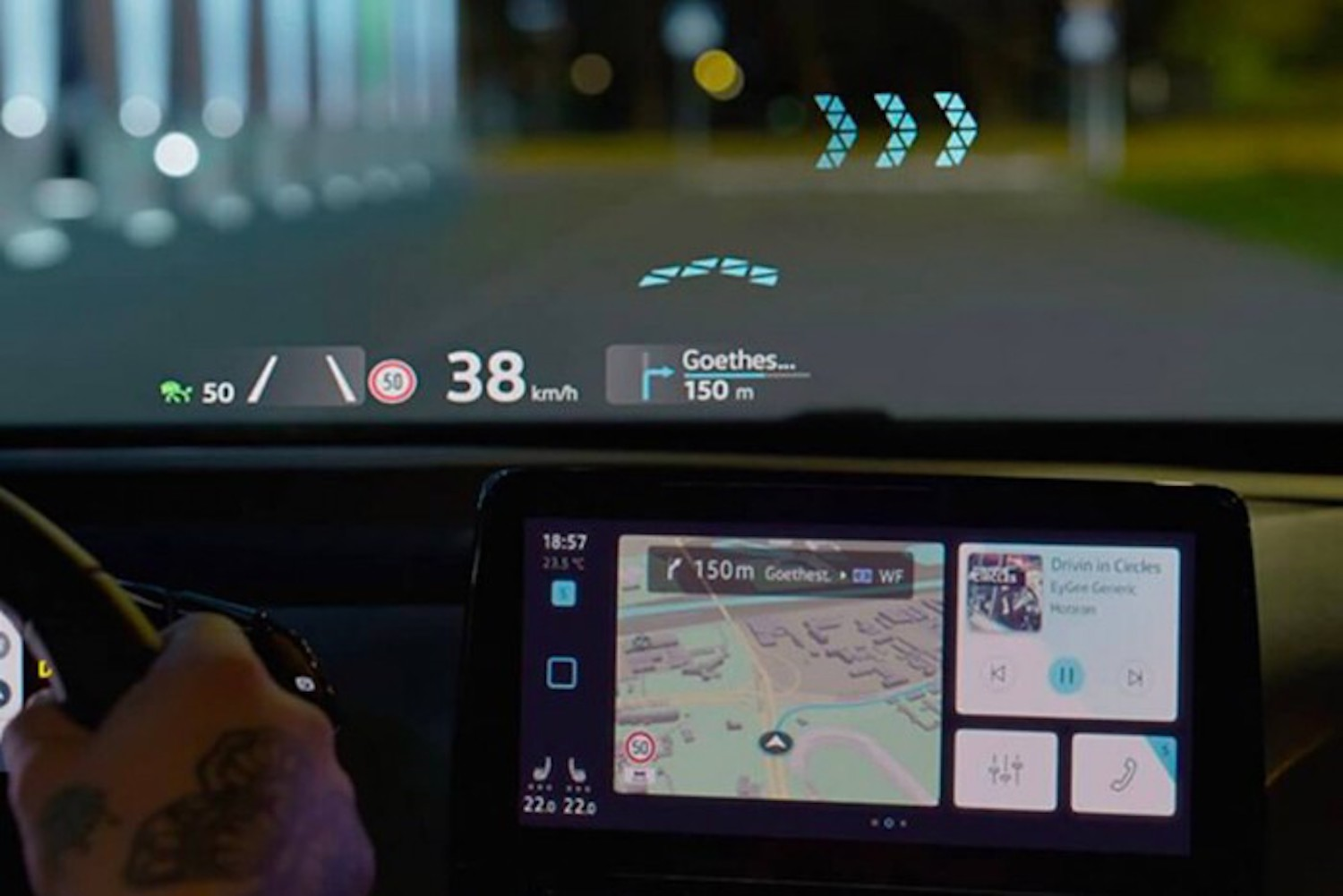 VW-ID3-Feature-Heads-Up-Display-Lease-an-VW-ID3-from-WeVee-700x467