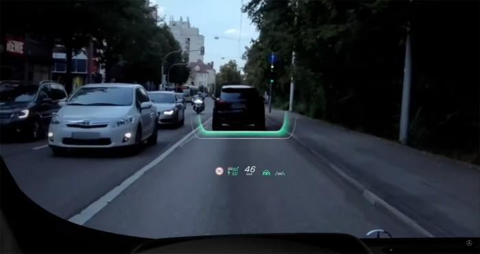 2021-Mercedes-Benz-W223-S-Class-AR-Based-HUD-Technology-1