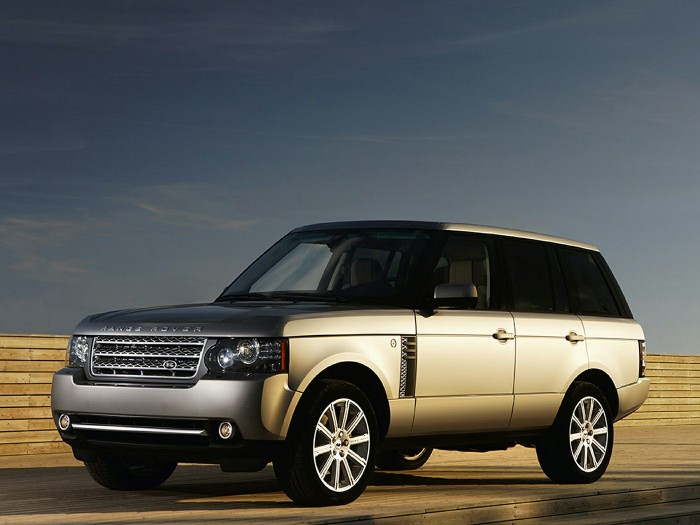2010-Land-Rover-Range-Rover-SUV-HSE-4dr-All-wheel-Drive-Exterior