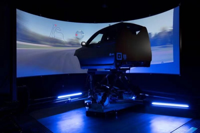 九自由度驾驶模拟舱-1 (1)